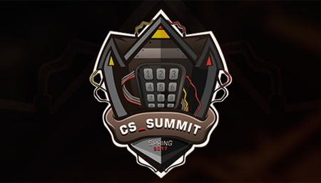 cs_summit 2017 | LIVE