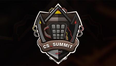 cs_summit 2017 | LIVE