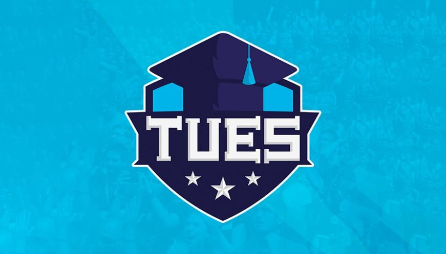 Torneio Universitário eSports [TUES]