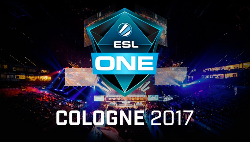 ESL Cologne 2017 anuncia fnatic