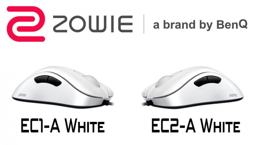 Review ZOWIE EC1-A e EC2-A