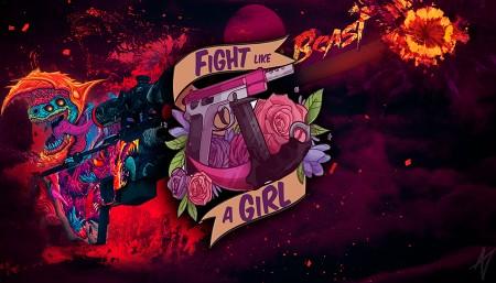 Fechado com as Minas - Campanha para ajudar o cenário feminino