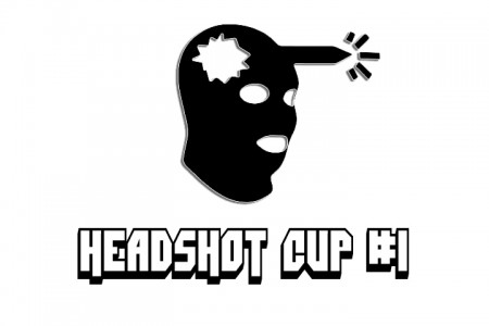 Red Reserve vence Headshot Cup #1