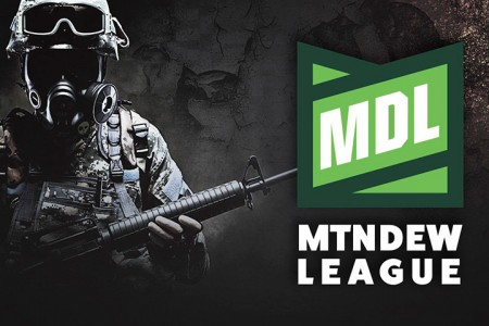 Definidos os grupos da Mountain Dew League Global Lan