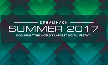 SK Gaming é convidada para DH Summer 2017