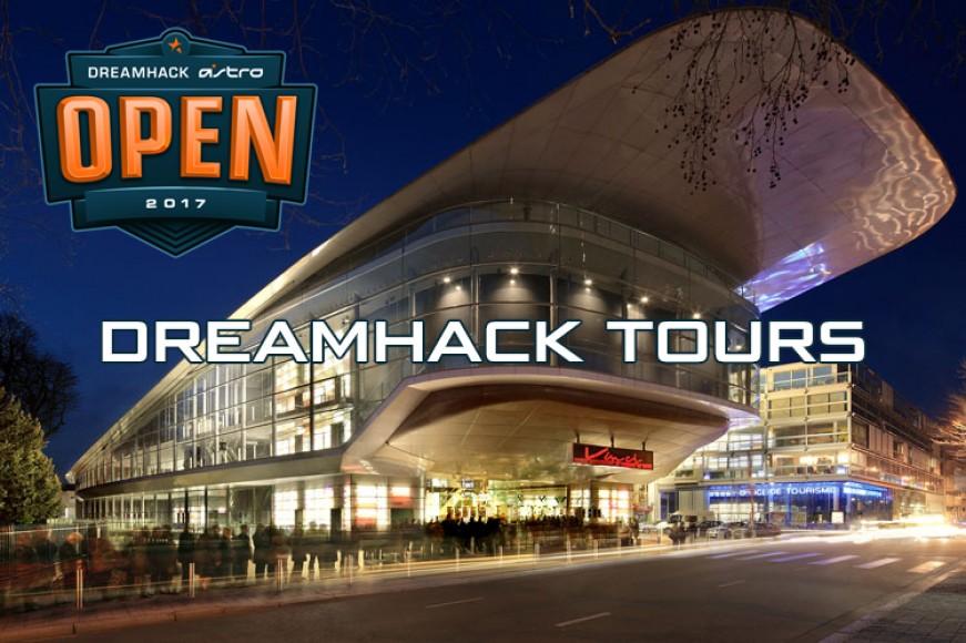G2 conquista a DreamHack Tours