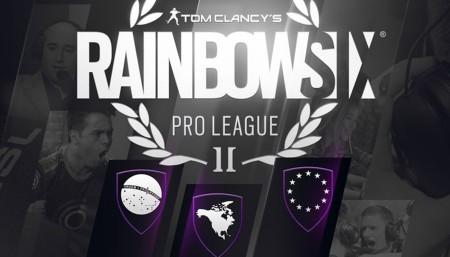 BlackDragons fica em 2º na R6PL Season 1 Finals