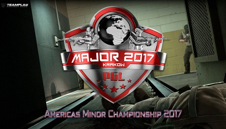 Americas Minor Championship 17 - Kraków | IMT classificada