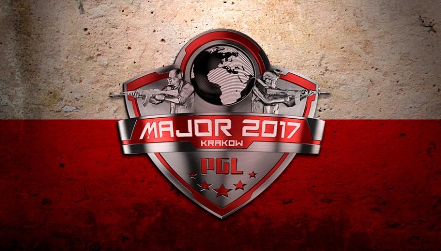 PGL Major Kraków 2017 | Immortals em segundo