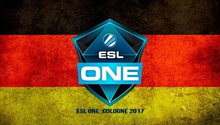 ESL Cologne 2017 | SK Gaming vence