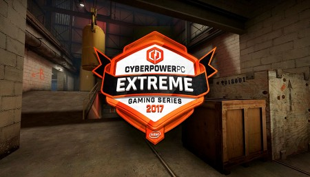CyberPower PC Extreme 2017 | OpTic vence