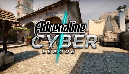 Virtus.pro vence Adrenaline Cyber League