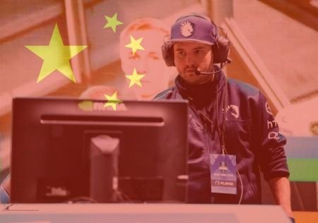 Peacemaker será coach da TyLoo