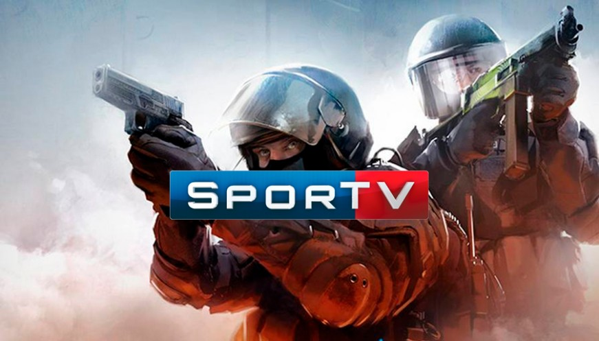 SporTV irá transmitir todos os eventos da ESL em 2017