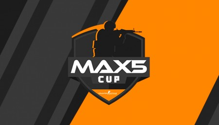 MAX5 Cup 2017 | Team oNe vence
