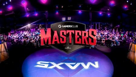 GC Masters será realizada no fim do mês de julho