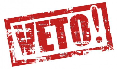 Novo sistema de veto para o Kraków 2017