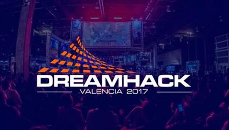 NiP conquista a DreamHack Open Valencia 2017