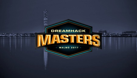 DreamHack Masters Malmö 2017 | LIVE