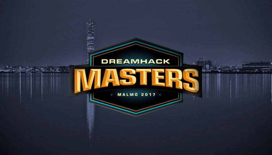 DreamHack Masters Malmö 2017   G2 Esports vence