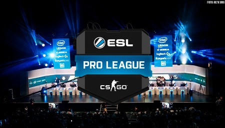 ESL Pro League 6 - América do Norte | LIVE