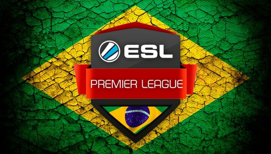 Esl brasil premier league