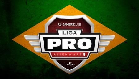 Liga Pro Alienware GamersClub JUL/17 | Team oNe vence