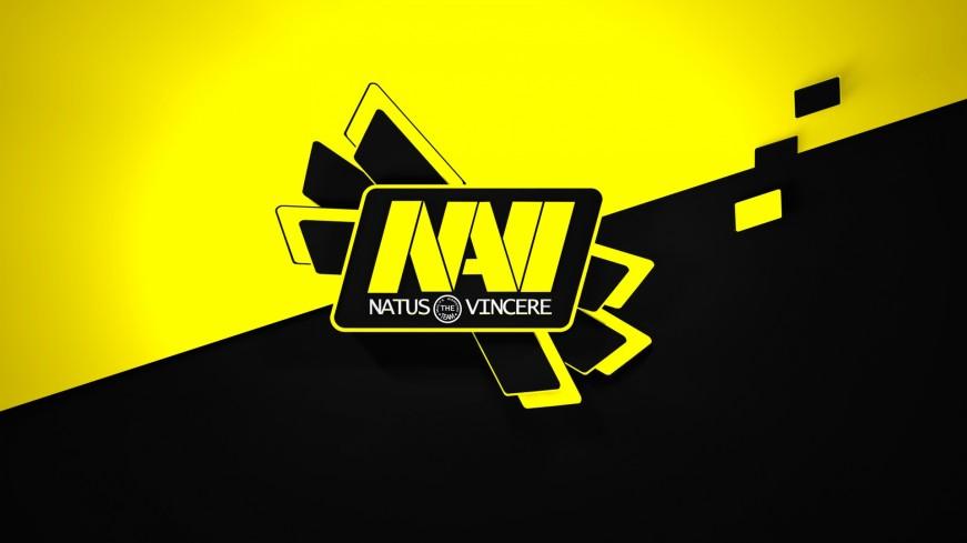 NaVi contrata Zeus e Kane, Seized está de volta