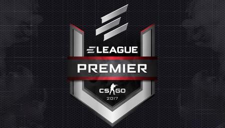 ELEAGUE Premier 2017 | LIVE