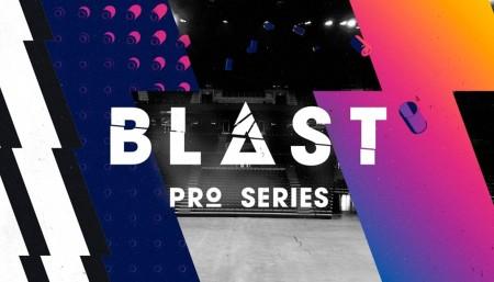 BLAST Pro Series 2017 | SK Gaming vence