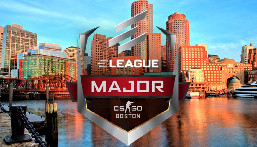 Qualify final da ELEAGUE Major Boston 2018, está definido
