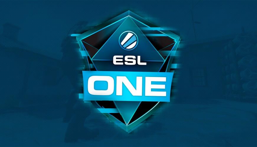 ESL One Cologne 2018 é anunciada