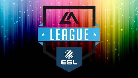 Electronic Sports League