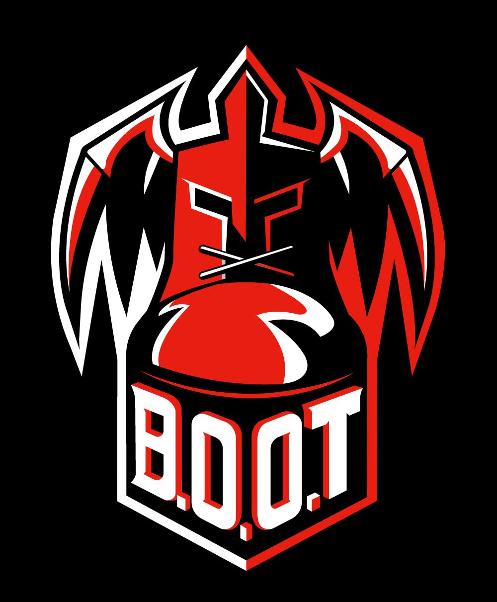 B.O.O.T-d[S]