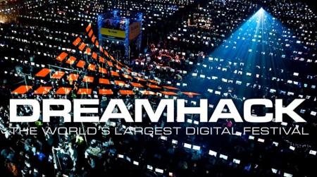 DreamHack Summer - Os primeiros convidados