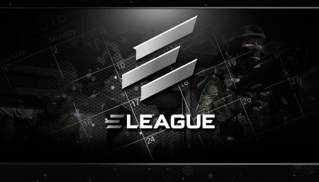ELEAGUE 2016 - Season 2 | COBERTURA/LIVE
