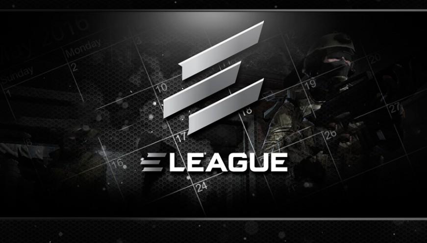 ELEAGUE 2016 - Season 2 | SK em 3º/4º