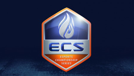 ECS Season 4 - América do Norte | LIVE