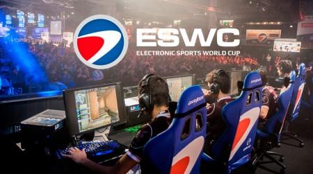 ESWC será em outubro